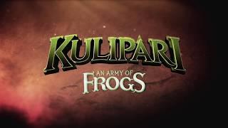 Kulipari: an army of frogs   english trailer 1