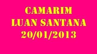 Show/Camarim Luan Santana | Silvia Ferreira