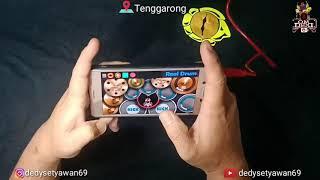 Pandangi Langit Malam Ini (Endank Soekamti feat Pongki Barata) #Realdrum Cover By : #dedysetyawan69