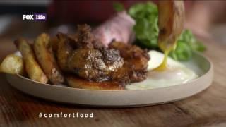 Домашние блюда с Джейми Оливером