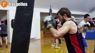Бокс в Хасавюрте