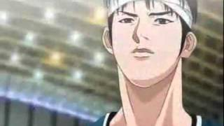 Slam Dunk 2 Opening campeonato nacional  inter high (FAN MADE)