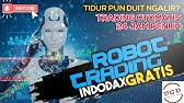 robot trading bitcoin indodax