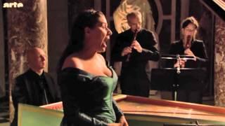 """Cecilia Bartoli chante """"Palpitanti sfere belle"""""""