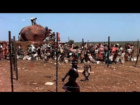 Somalia Land ohne Gesetz (Doku Hörspiel)