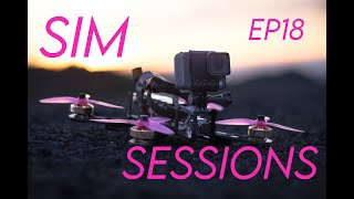 Drone Sim Sessions EP18 - Why I Switched To Liftoff