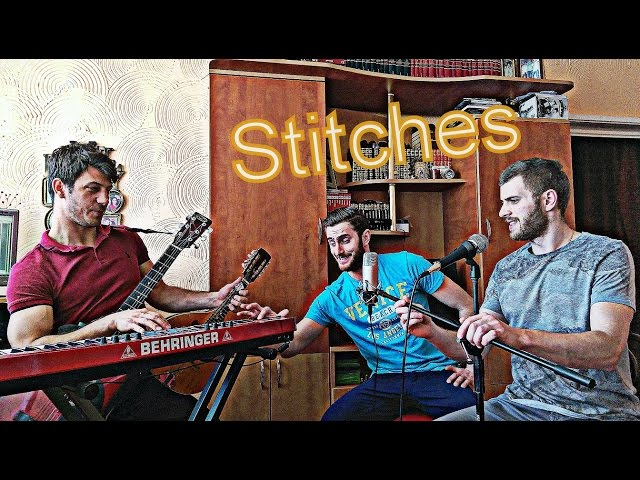 Shawn Mendes - Stitches (TBoys Cover)