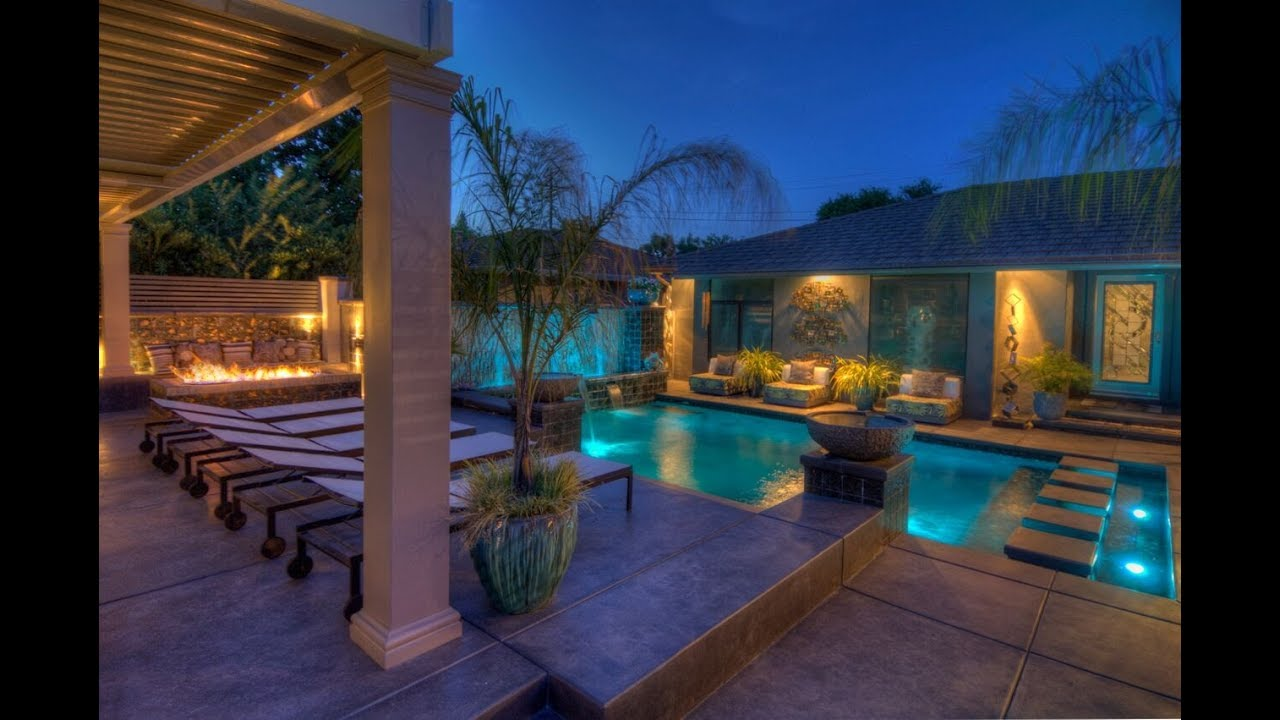 How Long Does it Take to Build a Pool in Your Backyard ...