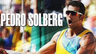 The best of Pedro Solberg Salgado (BRA) • Beach Volleyball World
