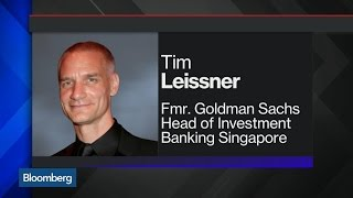 Ex-Goldman Banker Is Subpoenaed