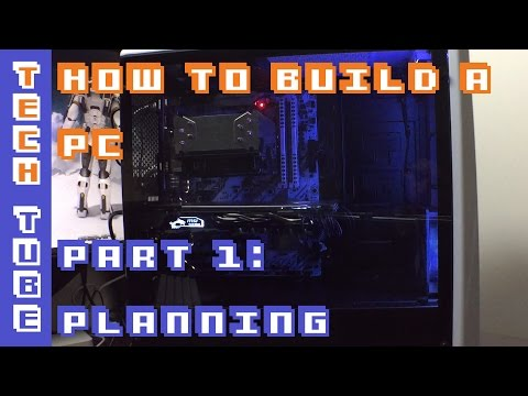 How to pick PC parts