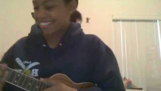 Teach Me How To Love - Musiq Soulchild Ukulele (Cover)