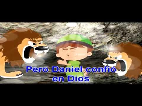 El Profeta Daniel - SUSCRIBETE A NUESTRO CANAL.