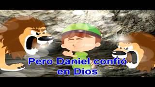 El Profeta Daniel - SUSCRIBETE A NUESTRO CANAL. thumbnail