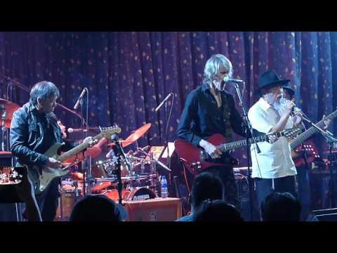 No Touch - Juan dela Cruz Band