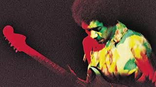 Jimi Hendrix - Who Knows (Live At Filmore East, New York/1970/1997 Digital Remaster)