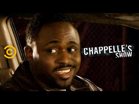 Chappelle's Show - The Wayne Brady Show - Uncensored