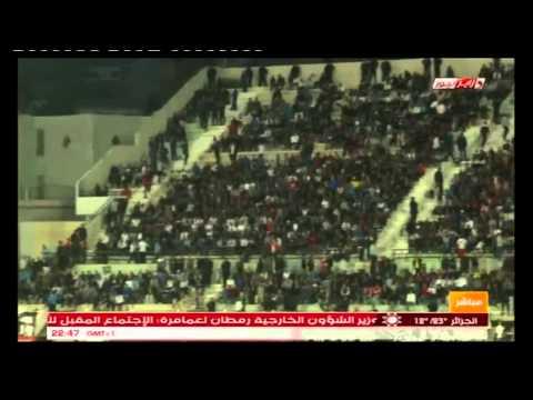 Présentation de la 30e journée de Ligue 1 Algérie