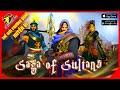 Saga Of Sultans Mobile - Tuyệt Tác Ả Rập Trung Đông