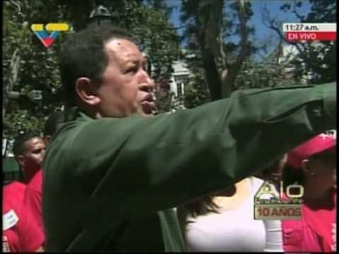 Chávez expropió a los joyeros del edificio La Francia en Caracas