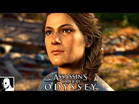 Assassins Creed Odyssey Gameplay German #14 - Wo ist der Proviant (Lets Play Deutsch)