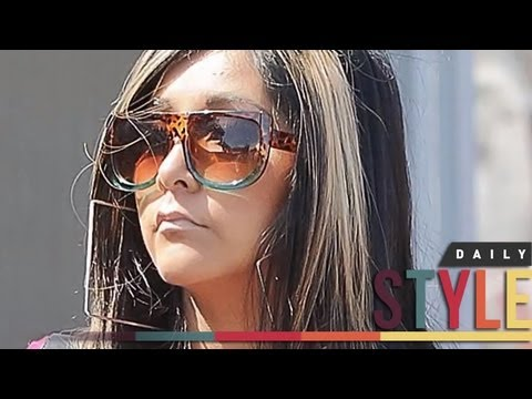Jersey Shore Girls Interview: The Ladies Dish The Details on The Fashion Evolution!