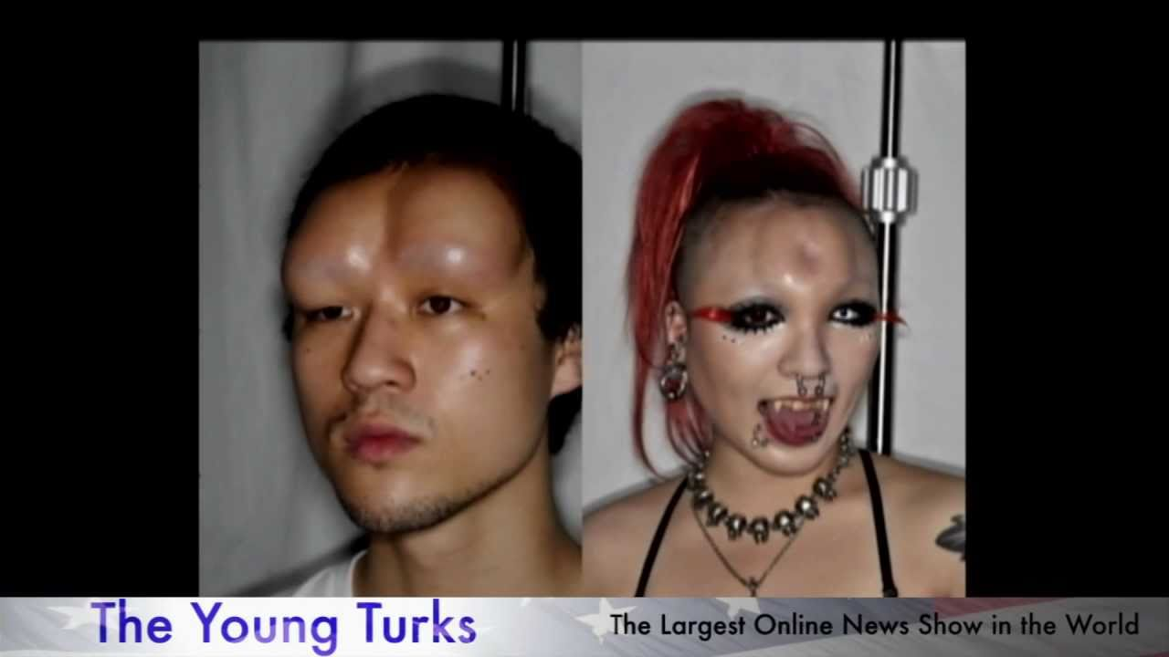 pearling body modification pictures