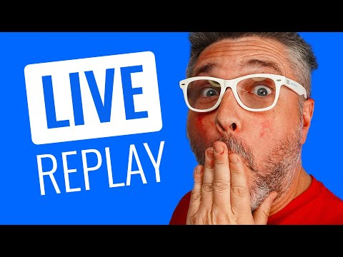🔴Live Streaming Gear: 2 Best Cameras For LIVE Video!