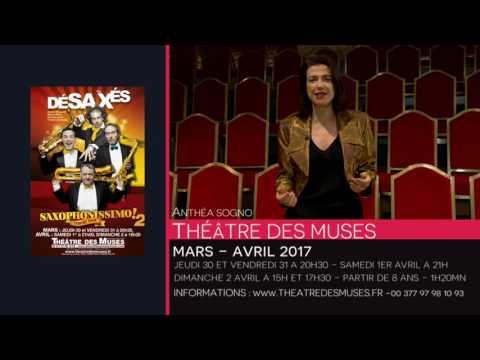 Théâtre Site Muses Le Theatre Des Du FJl1cK