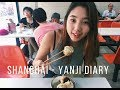 Street food in Shanghai + a trip to Yanji