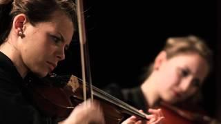 Armida Quartet: Bedřich Smetana Streichquartett Nr.1 e-moll