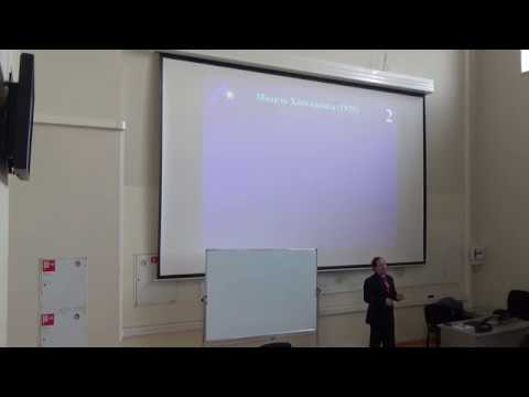 """Александр Филатов """"Теория отраслевых рынков"""". Лекция 4.1. Модели пространственного размещения"""