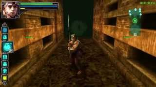 Warriors of the Lost Empire 1 PSP HD Gameplay