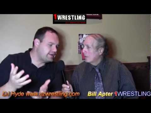 CZW'S DJ HYDE @THE APTER CHAT