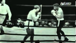1960-06-20 Ingemar Johansson vs Floyd Patterson II (FOTY)
