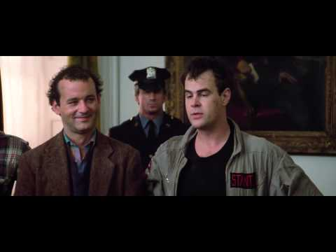 Ghostbusters - Dickless
