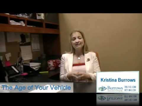 Ontario Auto Insurance - True and False - Burrows Insurance Group, Peterborough Ontario
