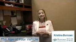 Ontario Auto Insurance - True and False - Burrows Insurance Group, Peterborough Ontario