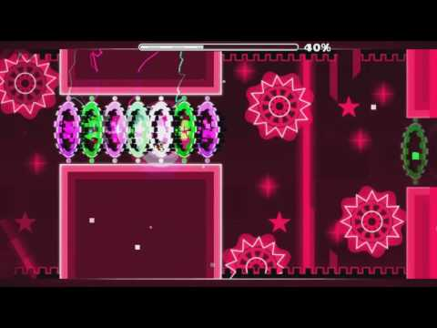 Geometry Dash - Ever Wanted by SmittSui (Me) (OLD)
