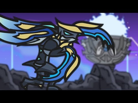 KHA'ZIX ANIMATED CHAMPION SPOTLIGHT - League of Legends thumbnail