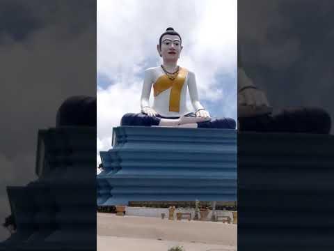 Điện Bà Mau Campuchia Ngày 19/04/2019 Âm Lịch