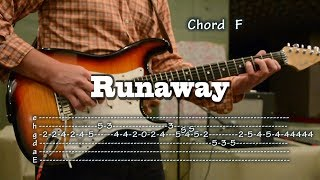Скачать Runaway Ventures Cover With Tabs And Chords Como Tocar Lesson レッスン