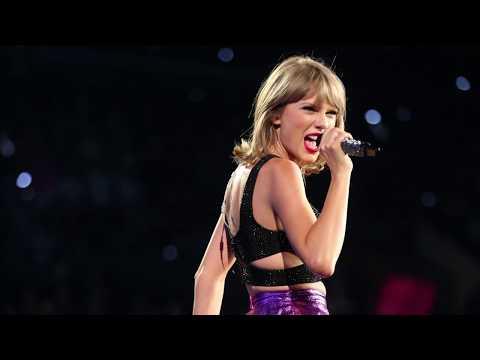Why did the ACLU slam Taylor Swift?