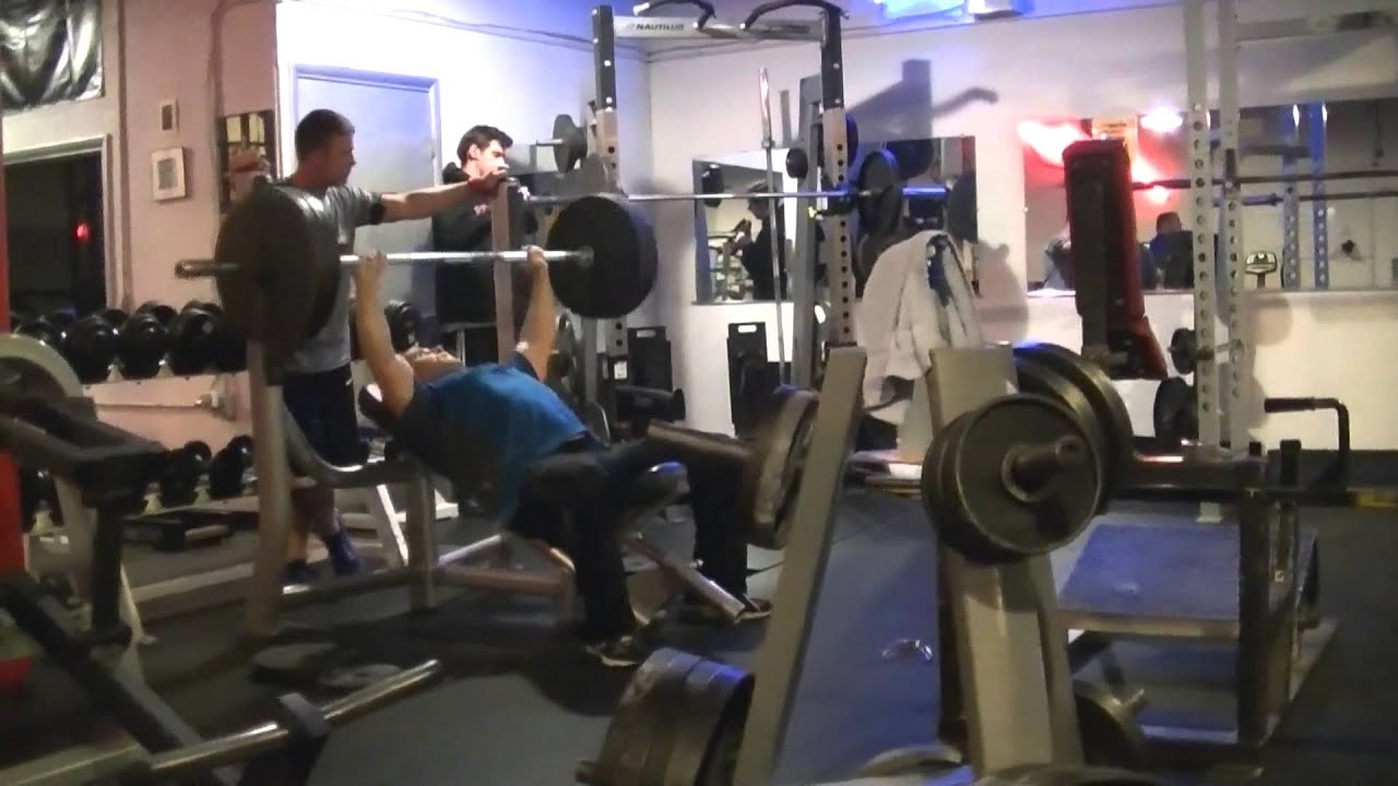 Step Into Your Local Gym | Fitness Factory Pittsbugh