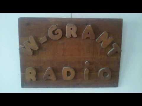 w grant radio history of funk n soul