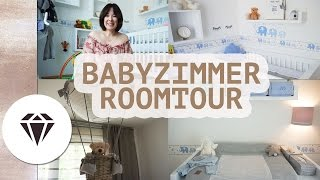 ROOMTOUR BABYZIMMER I BABY Update #ad