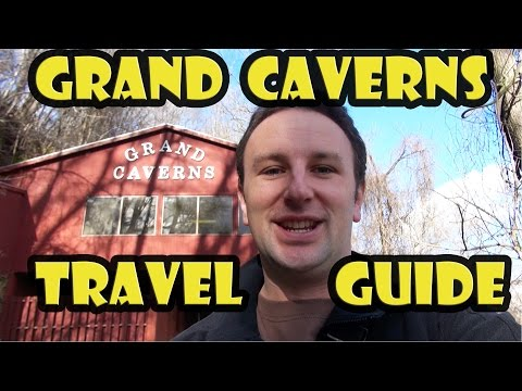 Grand Caverns Travel Guide