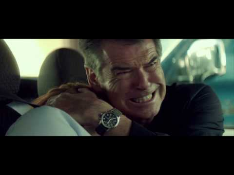 The November Man | official trailer US (2014) Pierce Brosnan