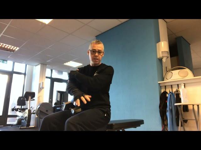 Fitness workout als je weinig tijd hebt