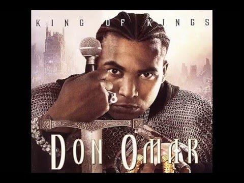 Angelito (Con Letra) - Don Omar - By ESO